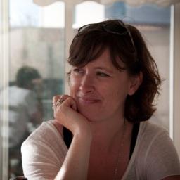 Portrait de bénévole : Audrey