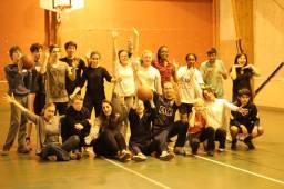 Basket unifié au lycée