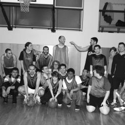 Basket unifié ou le plaisir du sport ensemble !