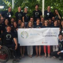 Sommet international du bénévolat à Paris !