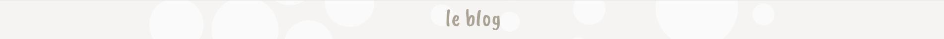 Benenova le blog