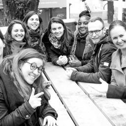 Offre de stage : Chargé(e) de communication (Paris)