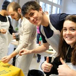 Service civique chez Benenova : nos volontaires vous racontent leur expérience !
